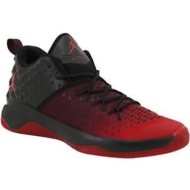 82e5f48aa5cc Air Jordan Extra Fly Basketball Shoes - Mens Black White Navy ...