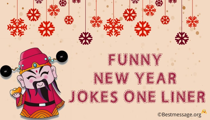 2019 Funny New Year Jokes One Liner New Year Wishes