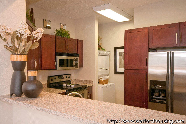 Houston RealEstate GenerationRealt Kitchen