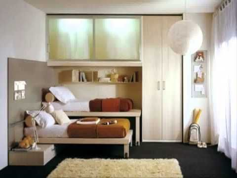 Furniture Design For Bedroom Best Small Bedroom Design Philippines 2015  Youtube  Bedroom