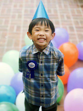 Cumpleaños muy especiales: Un Cumpleaños muy Feliz para los niños