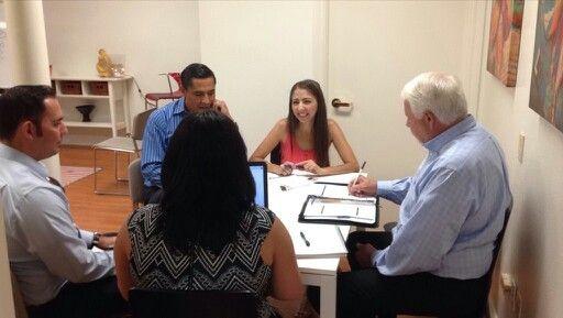 Meeting w/Disciplina Positiva