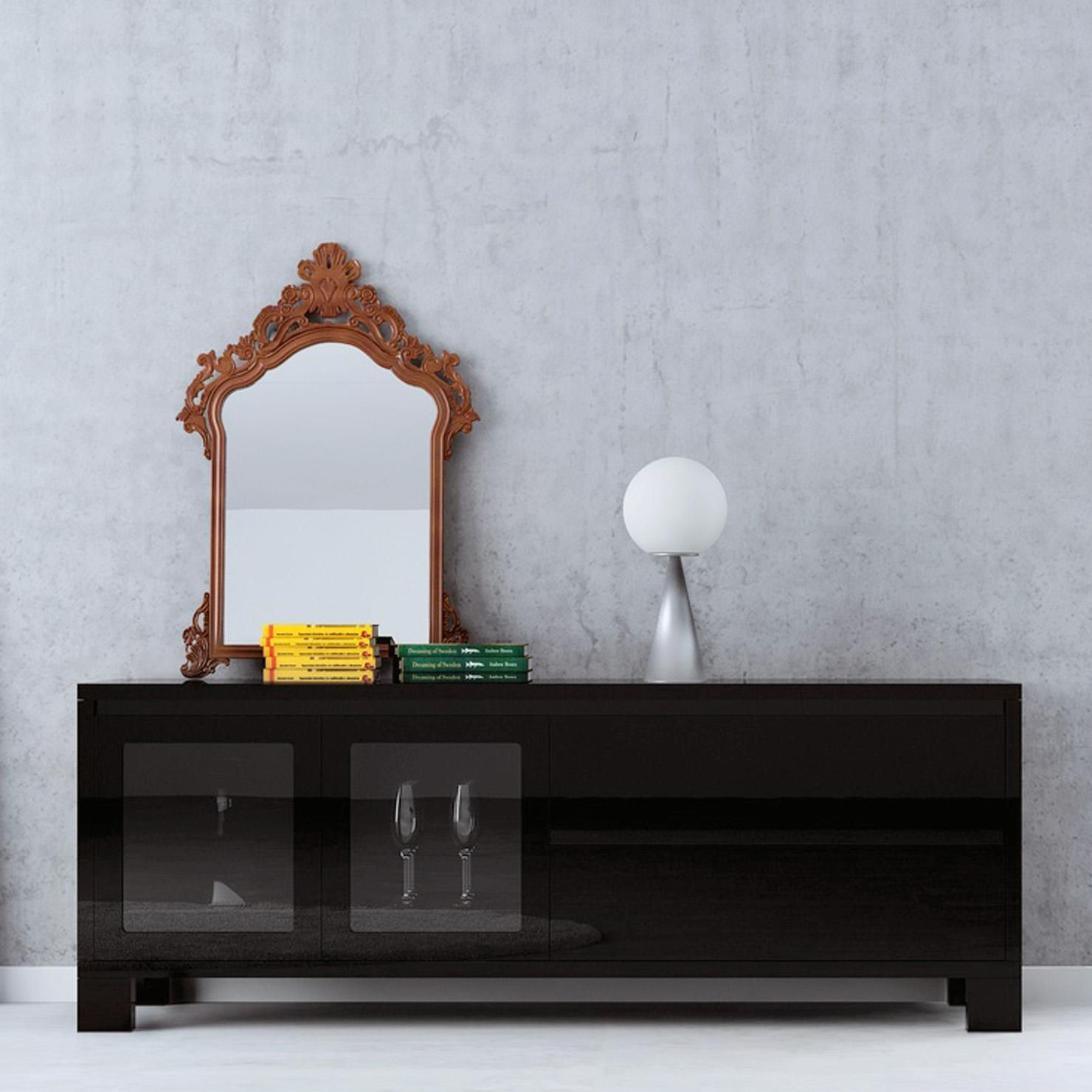 Italia Moderna Media Unit Italia And Luxury # Meuble Tv Jade Betty