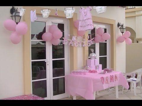 558d525d3 Hazlo tú mismo  RECUERDOS E INVITACIÓN BABY SHOWER Y INFANTIL Sabor de  Fiesta - YouTube