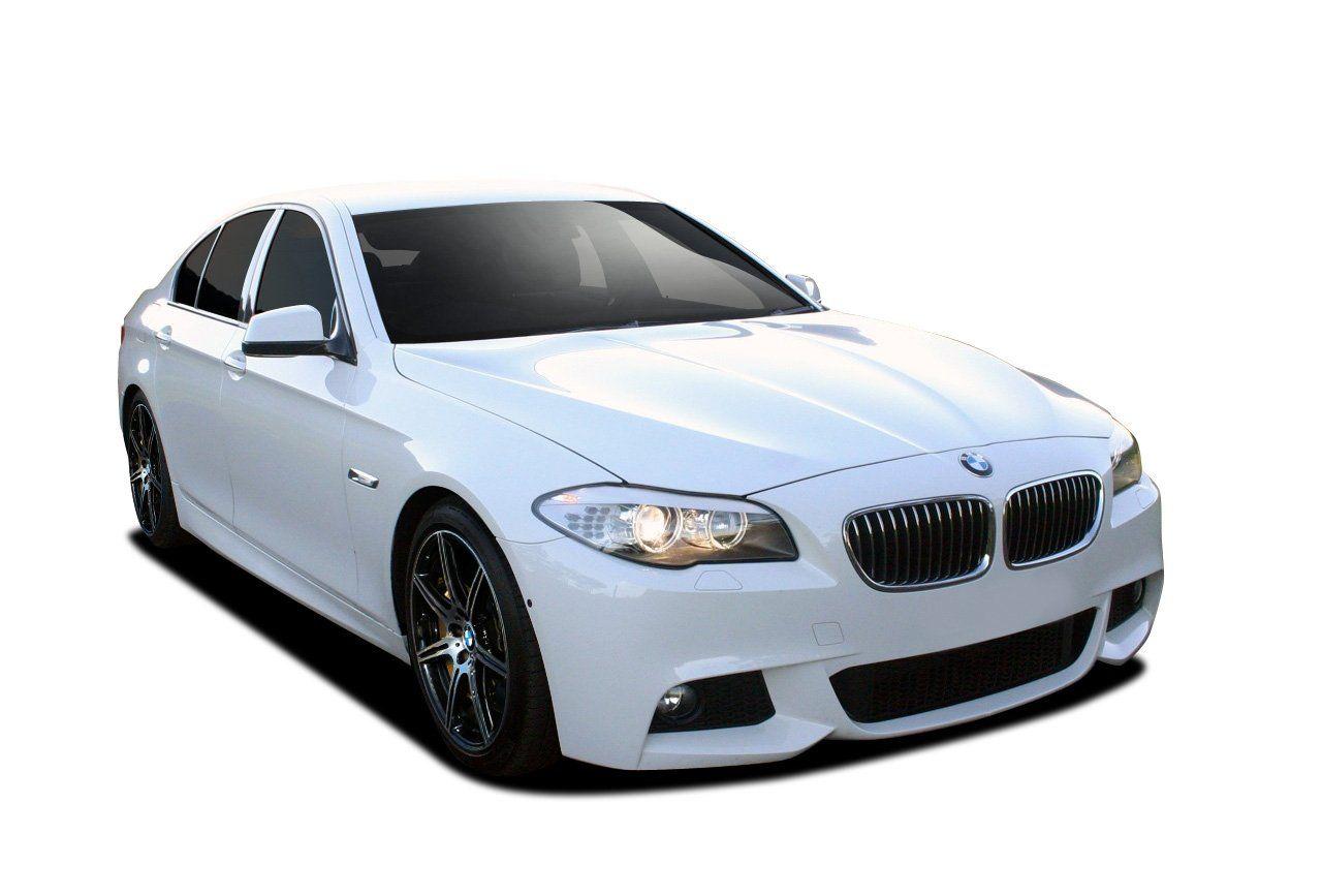 2011 2016 Bmw 5 Series 528i F10 Vaero M Sport Look Body Kit