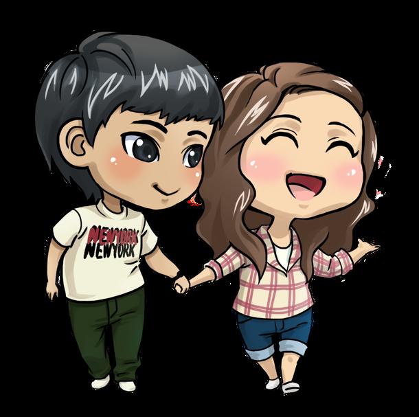 Love Cartoon Images