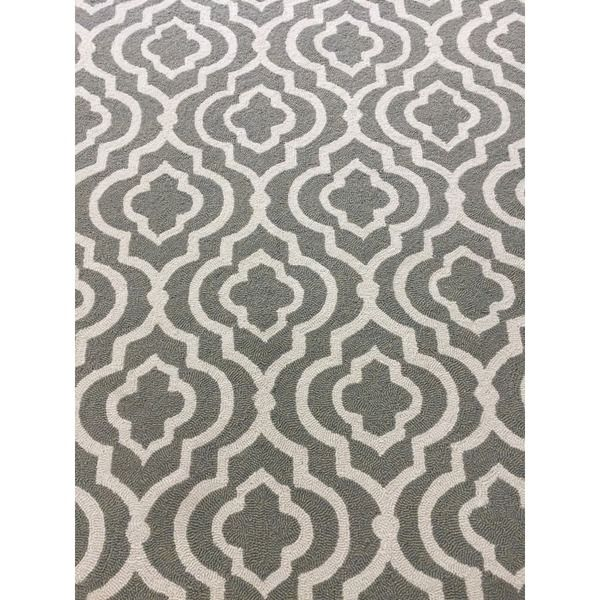 Grey Lattice Outdoor Rug 5 X 7 Furniture For New House Pinterest