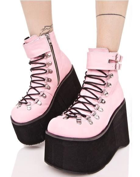 Sweet Evil - Pastel Goth Kawaii Clothing, Shoes, N' Accessories