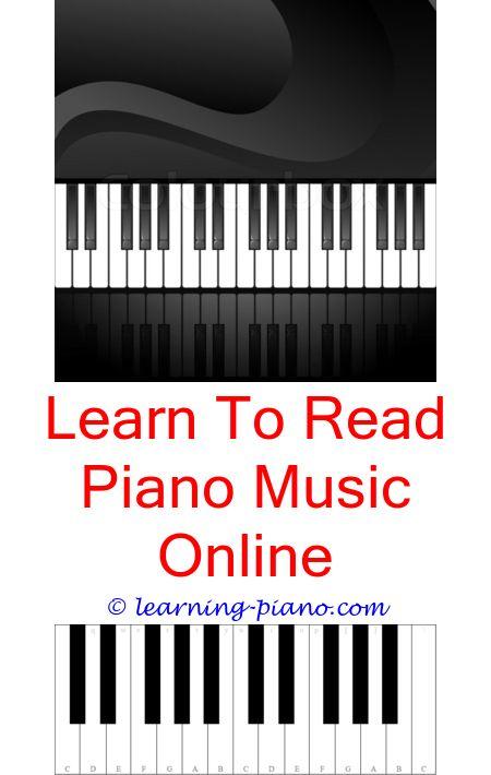 Learn Sheet Music Piano Pdf | Learn Piano Easy | Piano