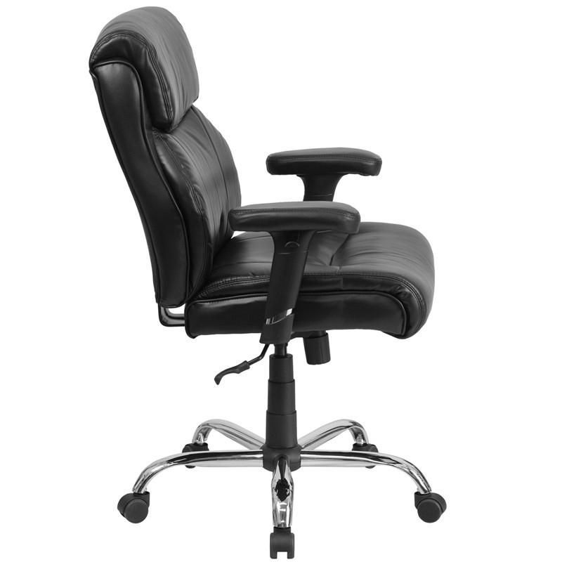 Andre giant capacity office chair chair office chair