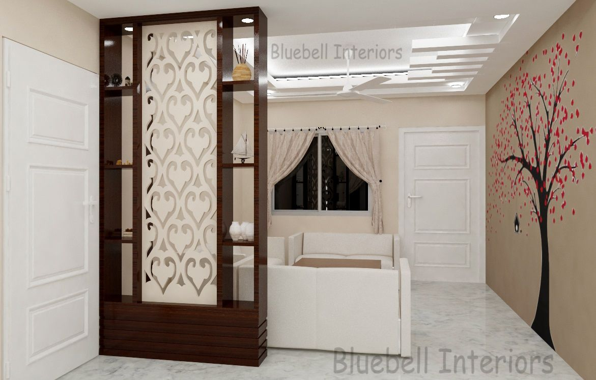 Pin By Melissa Cruz On Kitchen Design Room Partition Designs Living Room Partition Design Wall Partition Design
