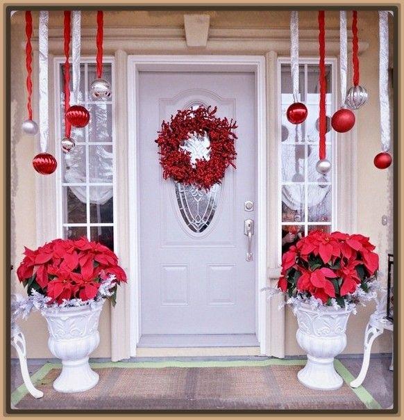 Adorno de navidad para puerta aqu encontrar s unos for Adorno navidad puerta entrada