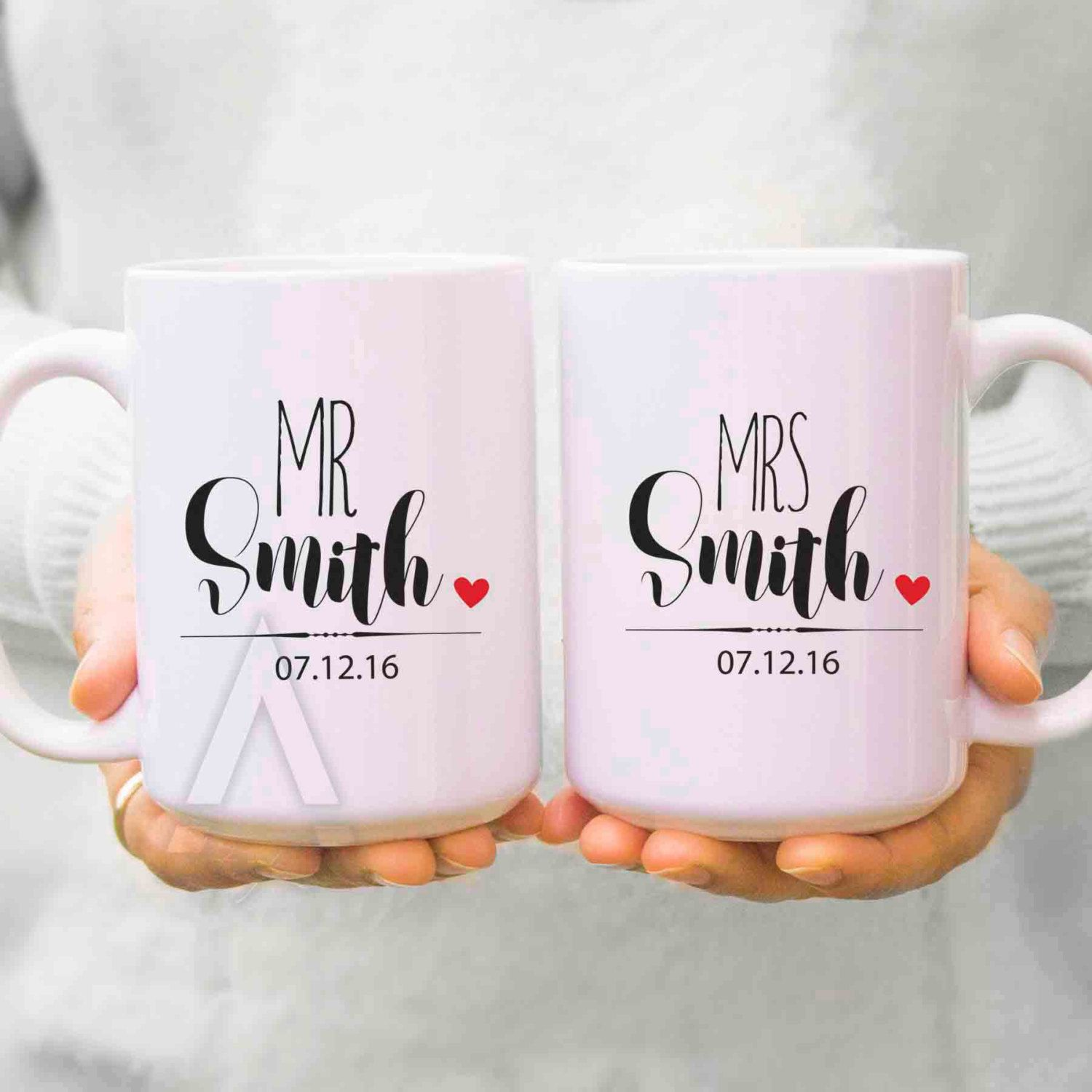 Gift Ideas For First Wedding Anniversary: 1 Year Anniversary Gift For Him, Paper Anniversary Gift