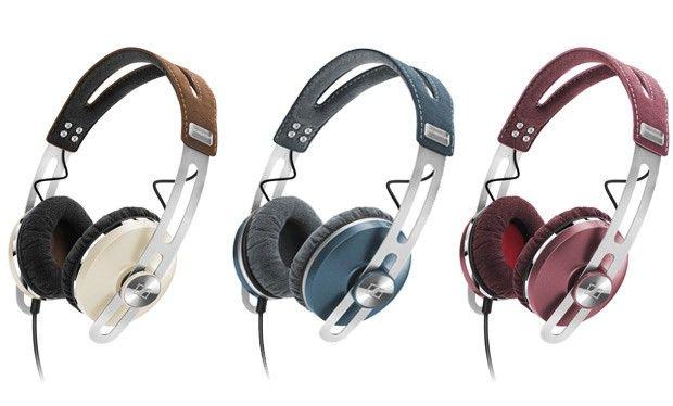 Sennheiser Grows Momentum Family With On Ear Model Available In Four Colors Sennheiser Momentum Sennheiser Retro Headphone