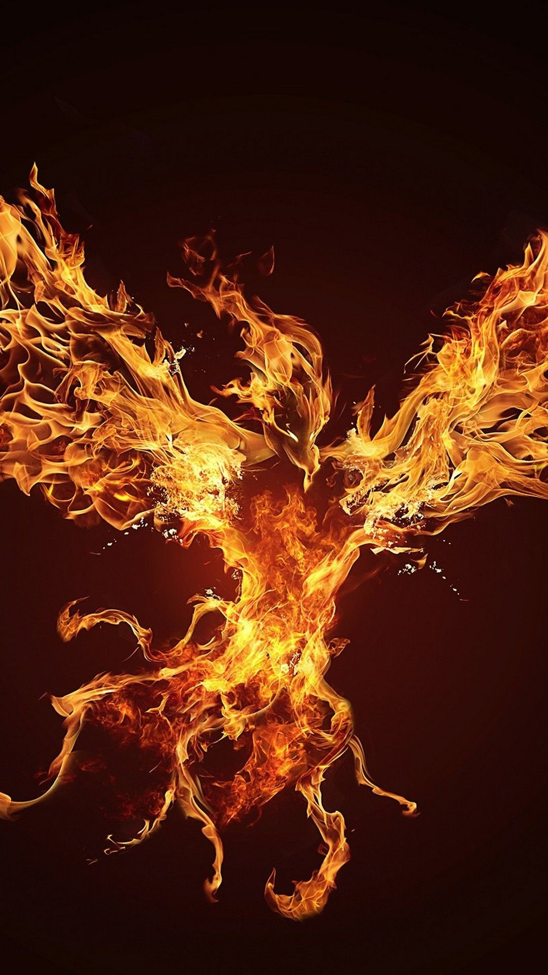 iphone x wallpaper phoenix 2018 iphone wallpapers