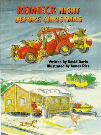 Pin On The Night Before Christmas Book Series