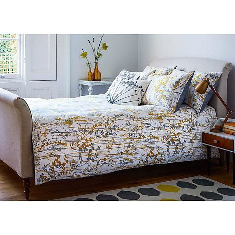 buy clarissa hulse prairie bedding online at johnlewis com ideas rh pinterest co uk
