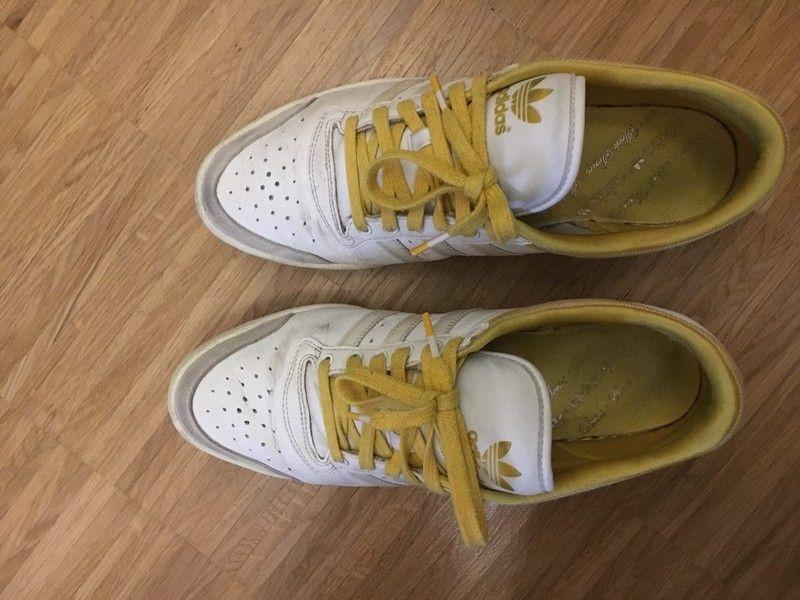 Adidas Schuhe Größe 7,5
