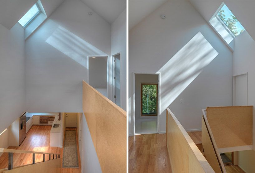 Bureau for architecture and urbanism matchbox house bureaus and