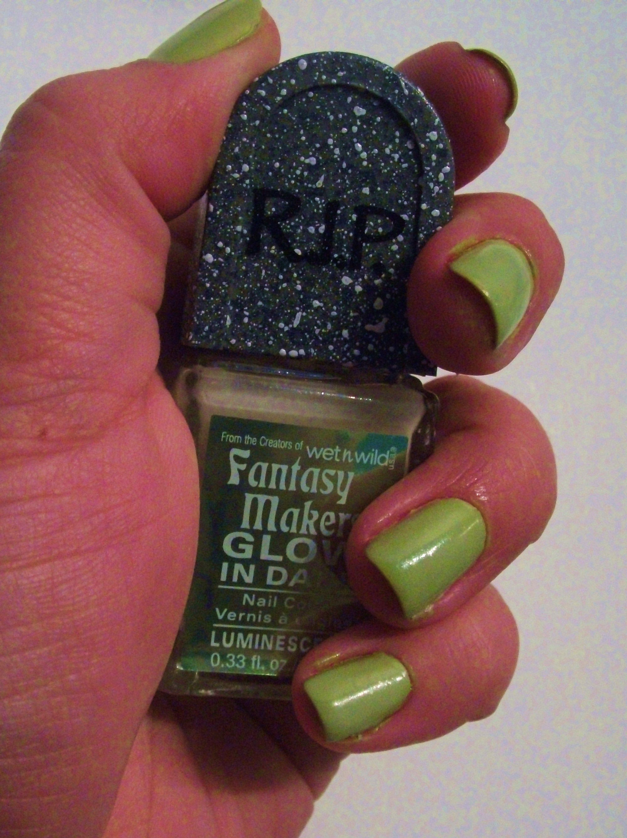 Fantasy Makers Glow in Dark 12490 Go with the Glow | Glow in the ...
