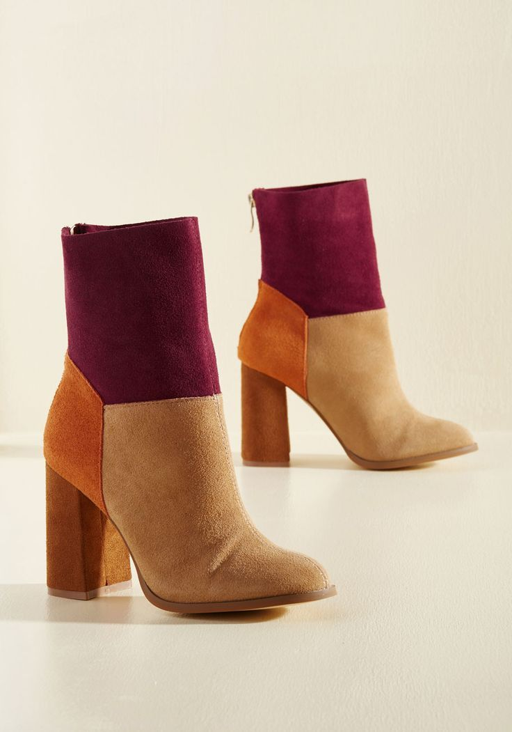 Hello, Boot-iful: A Fall Boots & Booties Round-Up -
