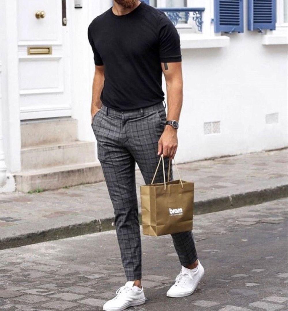 TheCurioPop.com   Style   Mens outfits