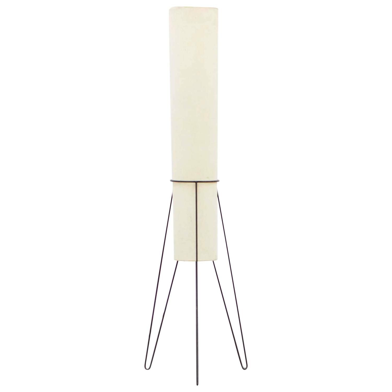 Tripod Floor Lamp Knoll International Mid Century Modern 50s 60s