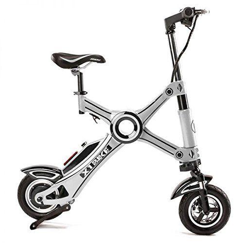 X1 Bike The Latest 100 Electric Folding Motorcycle Bicycle Zero