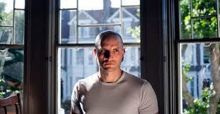 china mieville the city and the city - Google Search
