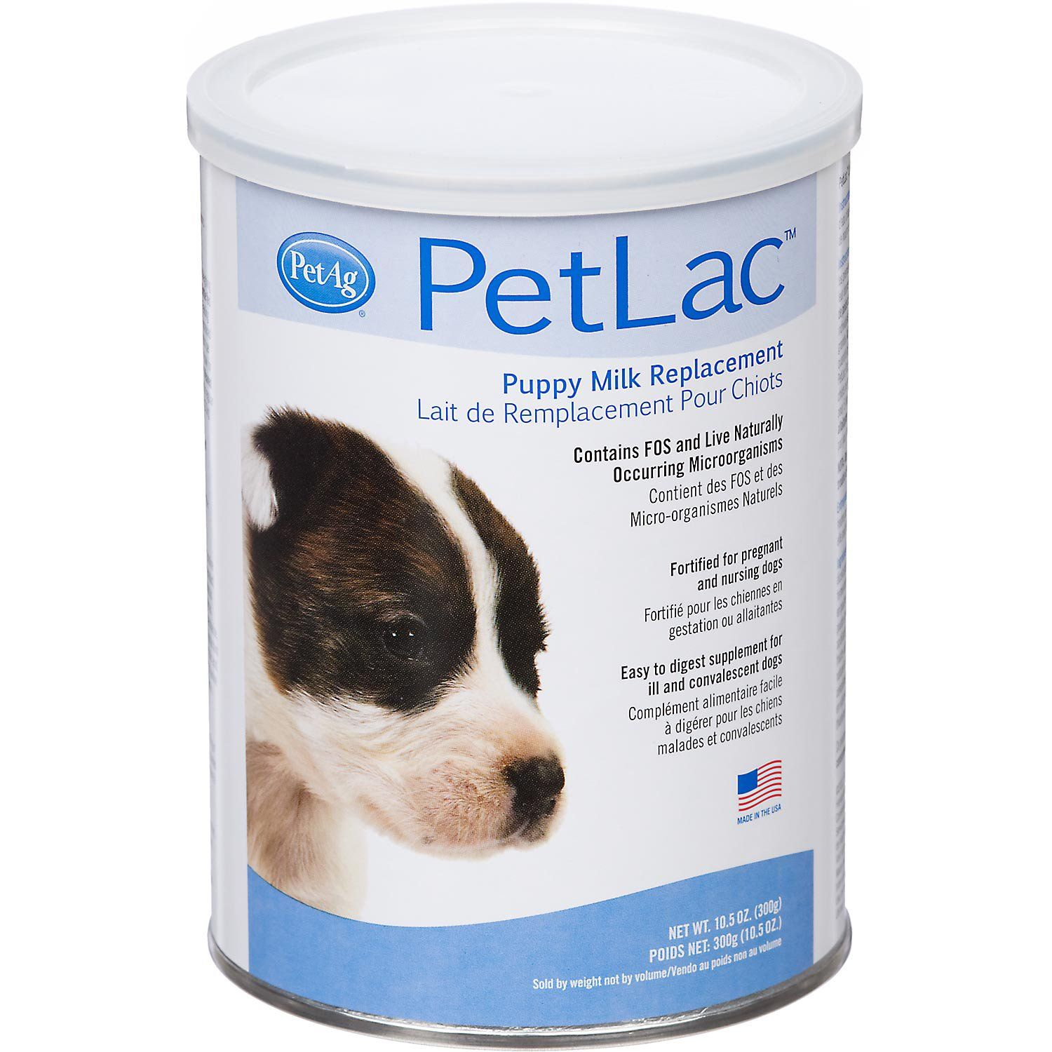PetAg PetLac Puppy Milk Replacement Milk replacement
