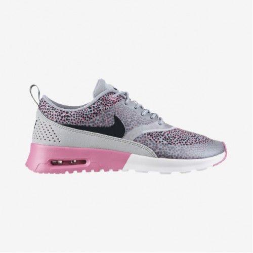 Wmns Nike Air Max Thea Impression - Chaussures De Sport Pour Les Hommes / Blanc Nike wm8rK