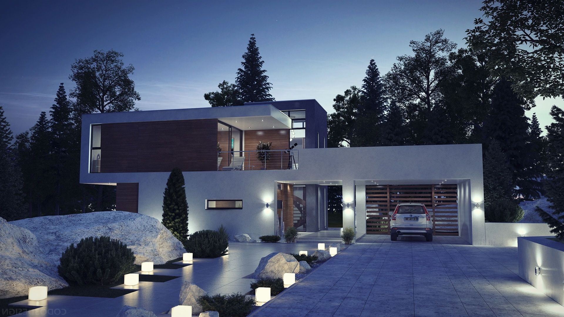 The most the stunning ultra modern house designs youtube in pictures of intended for pictures of