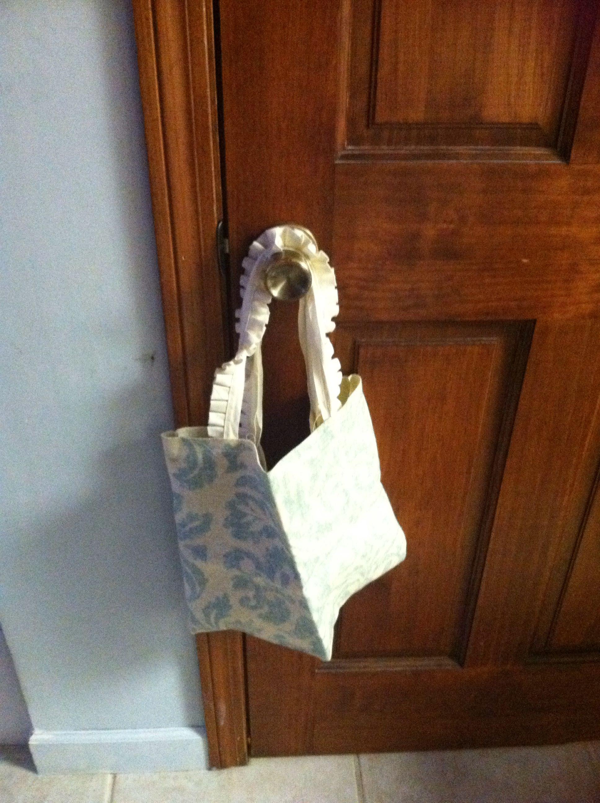 "reusable bag ""moms swap"""