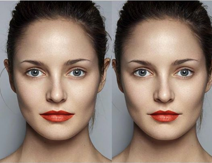 Making Lips Smaller On The Outer Corners Will Lift Your Lips And Make Lips Look More Youthful And More Feminine Youthful Makeup Makeup Course Normal Makeup