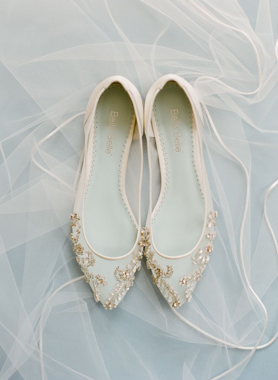 Charleston Wedding Filled with 'Something Blue