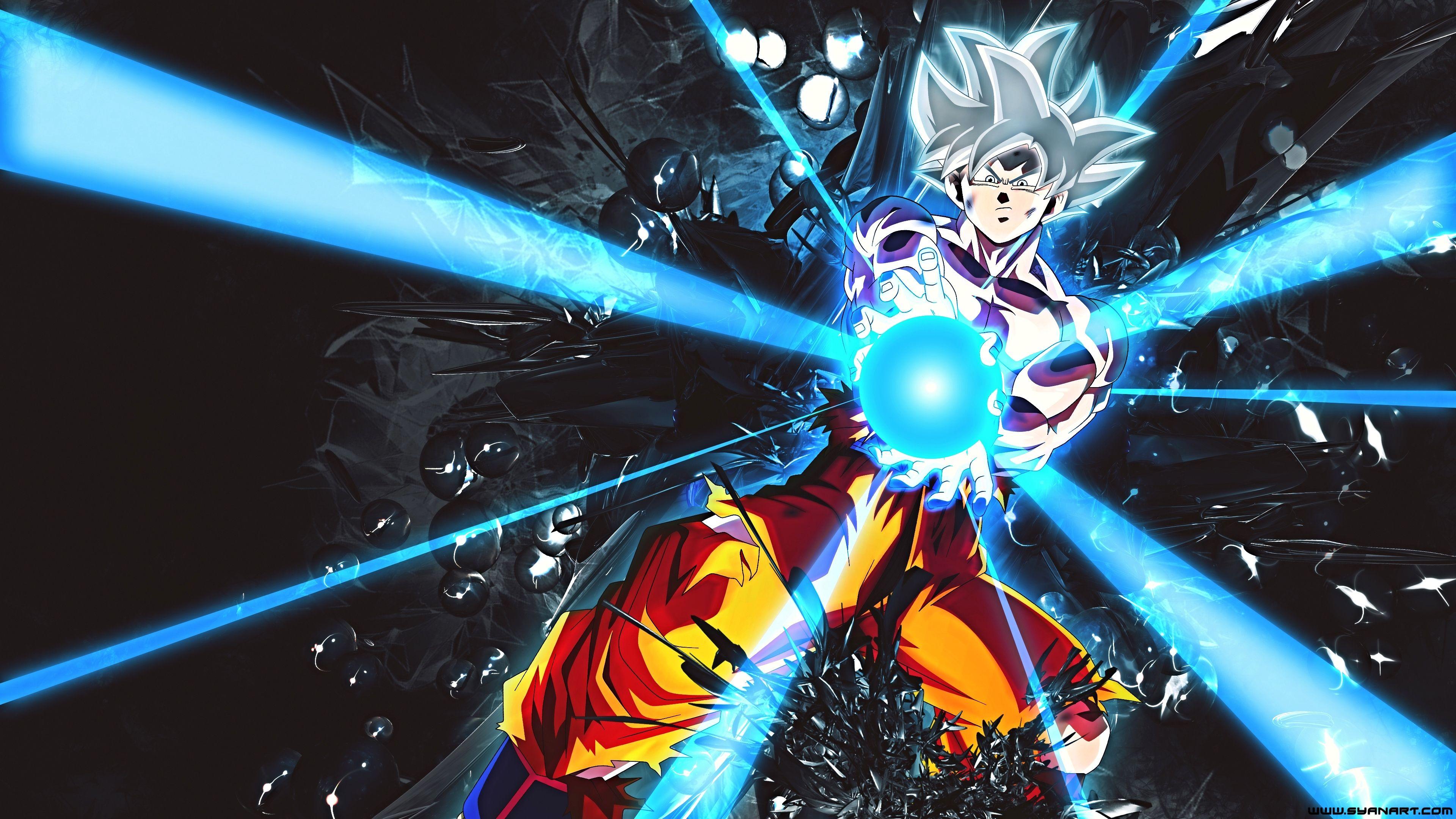Ultra Instinct Goku Wallpapers Full Hd Dragon Ball Wallpapers Anime Dragon Ball Dragon Ball