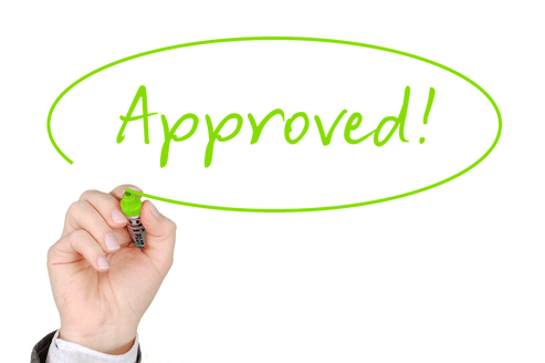 Tips To Boost Your Chances Of Being Approved For A Personal Loan In 2020 Loans For Bad Credit Personal Loans Home Improvement Loans