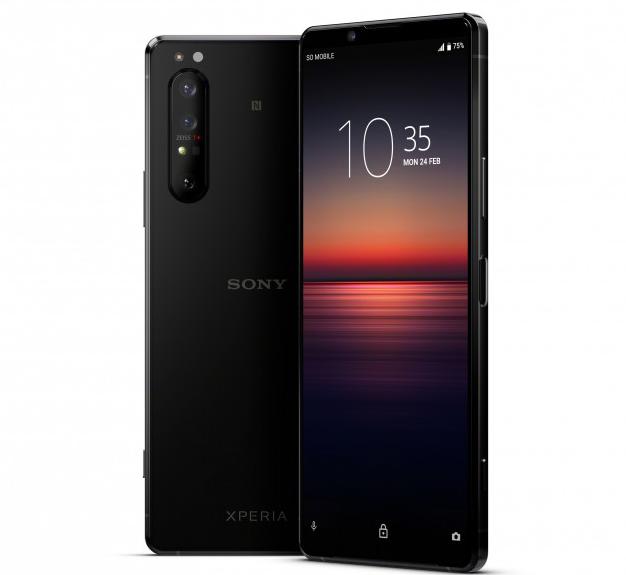 سوني تعلن رسميا عن هاتفي Xperia 1 Mk Ii وxperia Pro سوني تعلن رسميا عن هاتفي Xperia 1 Mk Ii وxperia Pro Sony Phone Sony Xperia Sony Camera