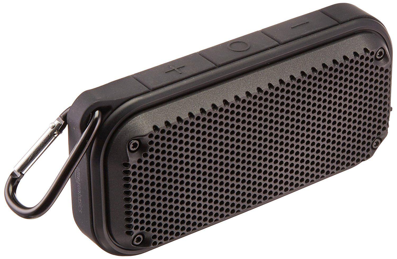 Amazon.com: AmazonBasics Shockproof and Waterproof Bluetooth ...