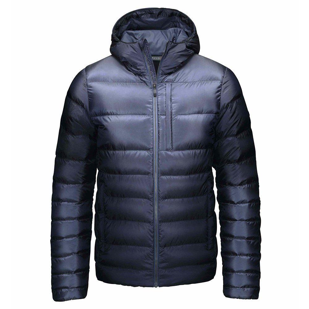 KJUS Whistler Down Insulated Ski Jacket (Men's) | Peter