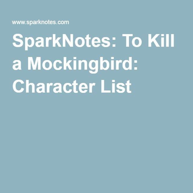 to kill a mockingbird book summary chapters