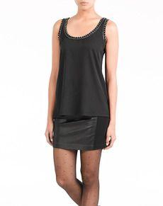 Camiseta de mujer Sfera - Mujer - Camisetas y Polos - El Corte Inglés - Moda