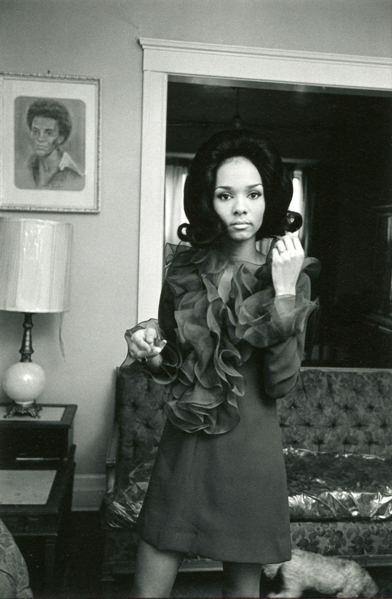 5fb0afd295c Vintage Black Photos - killerbeesting  Enrico Natali - Detroit