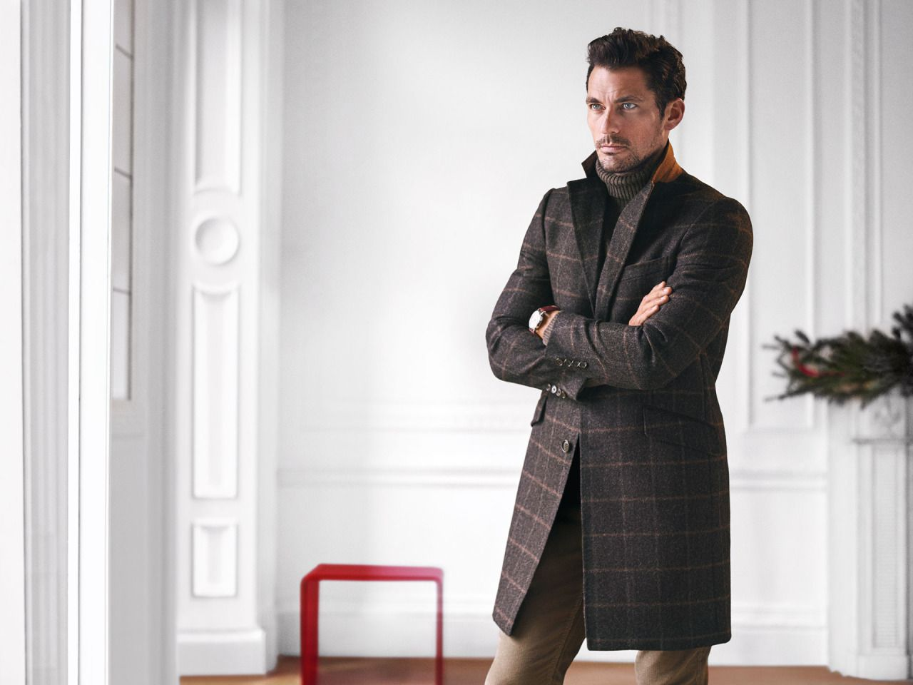 David Gandy Tumblr - David Gandy for Marks and Spencer holiday ...