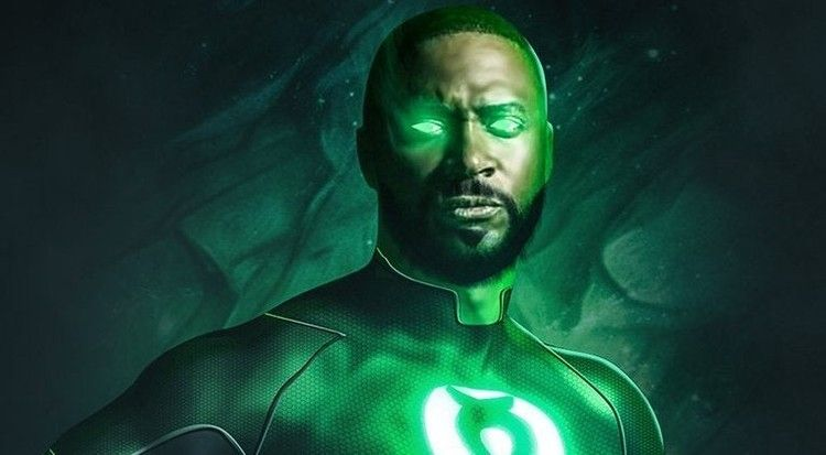 Arrow Star Confirms Green Lantern Reference in the Finale Will Leave Fans Happy