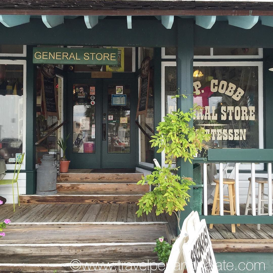 P. P. Cobb Trading Center est. 1886 in Ft. Pierce is the oldest commercial building in continuous use in #florida on the #atlanticocean between Saint Augustine & Key West. The current General Store & Deli serves dark roast #coffee & sells a wide selection of #craftbeers. #lovefl #sharealittlesun #americantowns