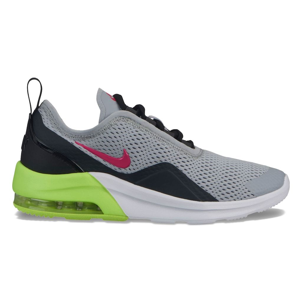 Nike Air Max Motion 2 Grade School Kids' Sneakers, Boy's