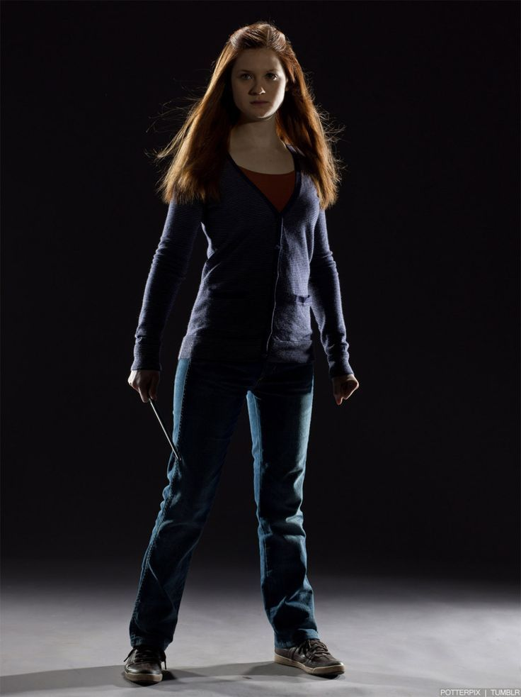 Image result for ginny weasley costume reference | Bonnie ...