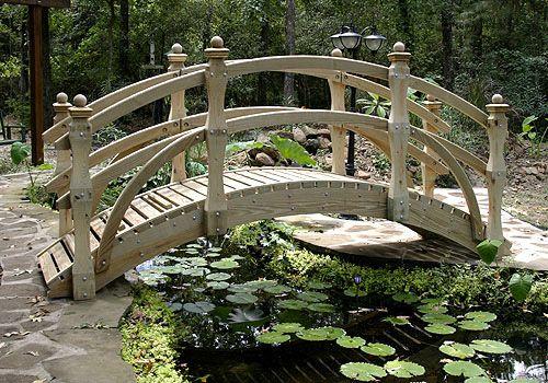 17 Best 1000 images about Garden Bridge on Pinterest Gardens