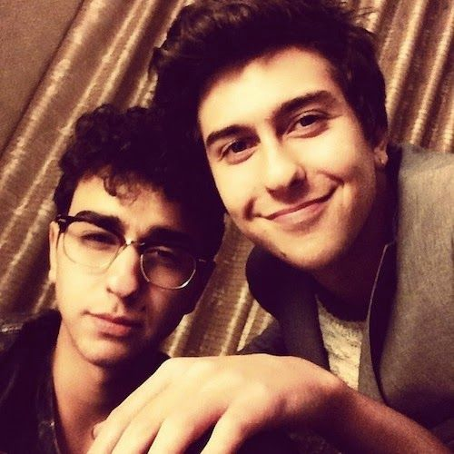 Nat and Alex Wolff | Aeryk Bacon